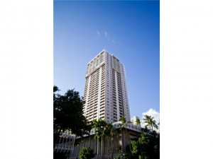 street view of Royal Kuhio Building